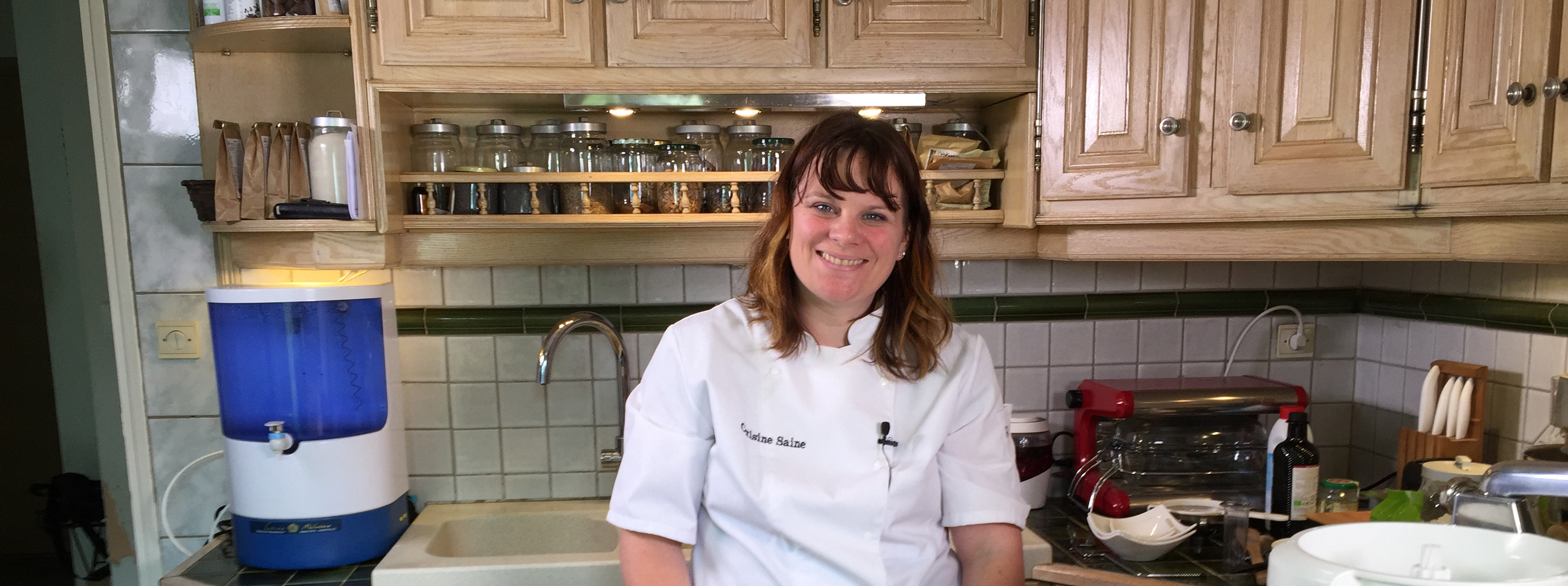 Karen Cuisine Saine - cours de cuisine en ligne