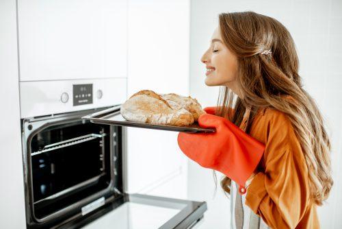 Réussir son pain sans gluten